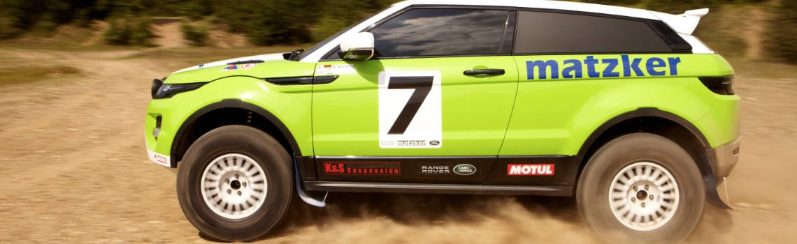 für Range Rover Evoque