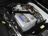 Doppelbatteriesystem, manuell – Discovery 3 und 4 (bis Euro 5)