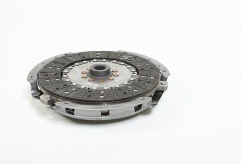 Hochleistungs-Kupplungssatz – Defender, Discovery und RR