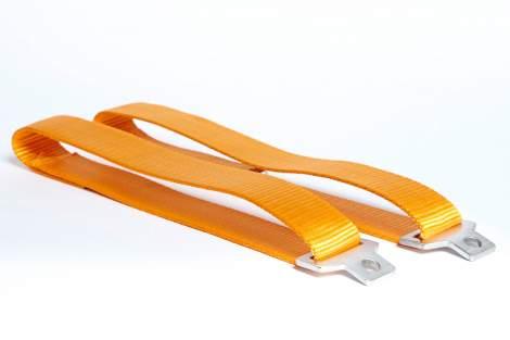 Achsfangbänder – Defender