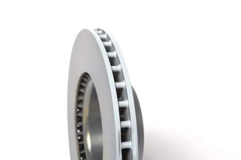 Hochleistungs-Bremsanlage – Range Rover TDV8 (bis MJ 2012)