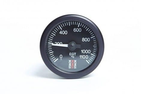 Abgasthermometer/Pyrometer – Defender