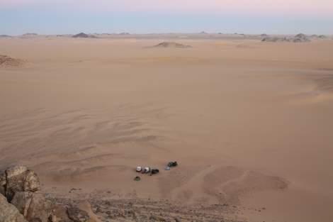 Algerien - Land der Weite