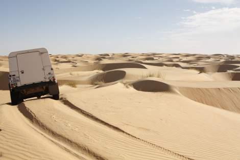 Mauretanien – ein wildes Land voller Überraschungen