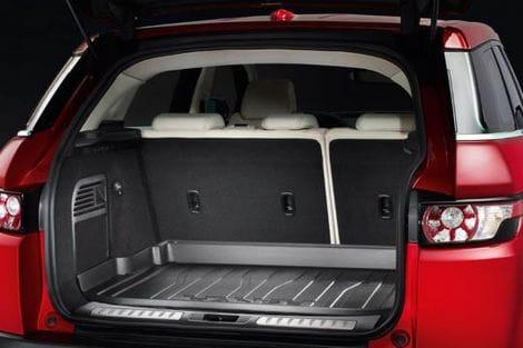 Laderaumwanne – Range Rover Evoque