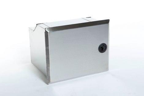 Radkasten-Staubox – Defender