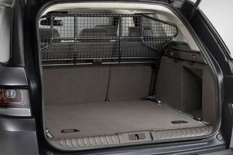 Laderaumabtrennung - Range Rover Sport
