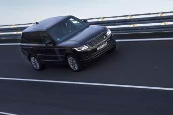 Leistungssteigerung TR8 – Range Rover SDV8