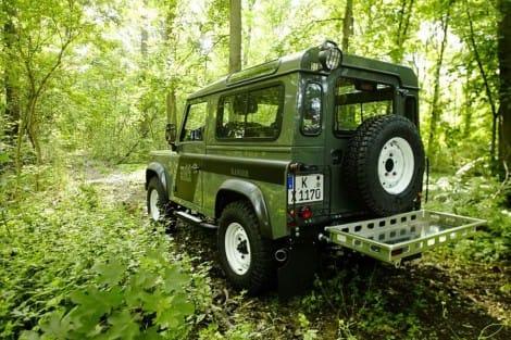 Tipp: Das Ranger-Paket für den Jagdeinsatz