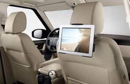 iPad®-Halterung für Kopfstütze