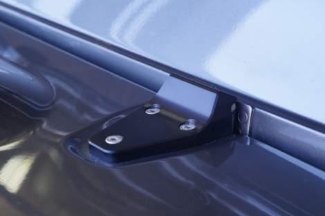 Motorhaubenscharniere – Defender