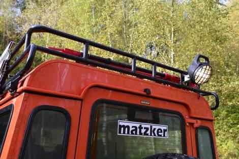 Matzker Defender 110 G4