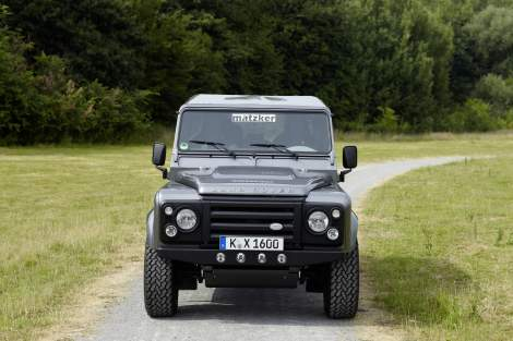Matzker Defender 110 md4r