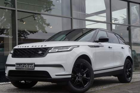 Electronic Handling und Offroad Kit – Range Rover Velar