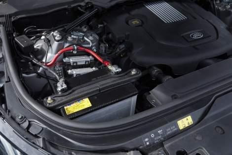 Doppelbatteriesystem, manuell – Discovery 5