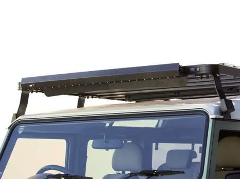 LED-Arbeitsscheinwerfer, 1.016 mm – Defender