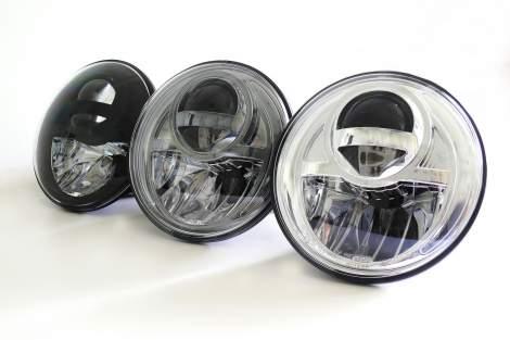 LED-Hauptscheinwerfer – Range Rover Classic