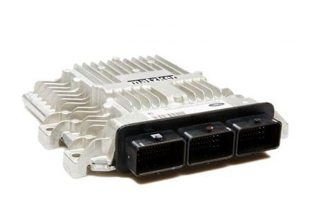 Leistungssteigerung TR5 - D240