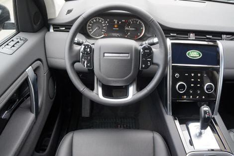 Land Rover Discovery Sport D150 S UVP-55.492¤