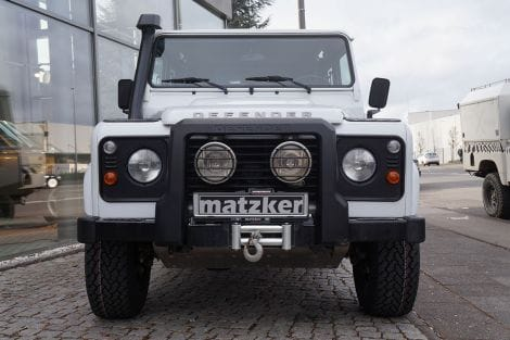 Land Rover Defender 110 TD4 2.2 Station Wagon E Experience