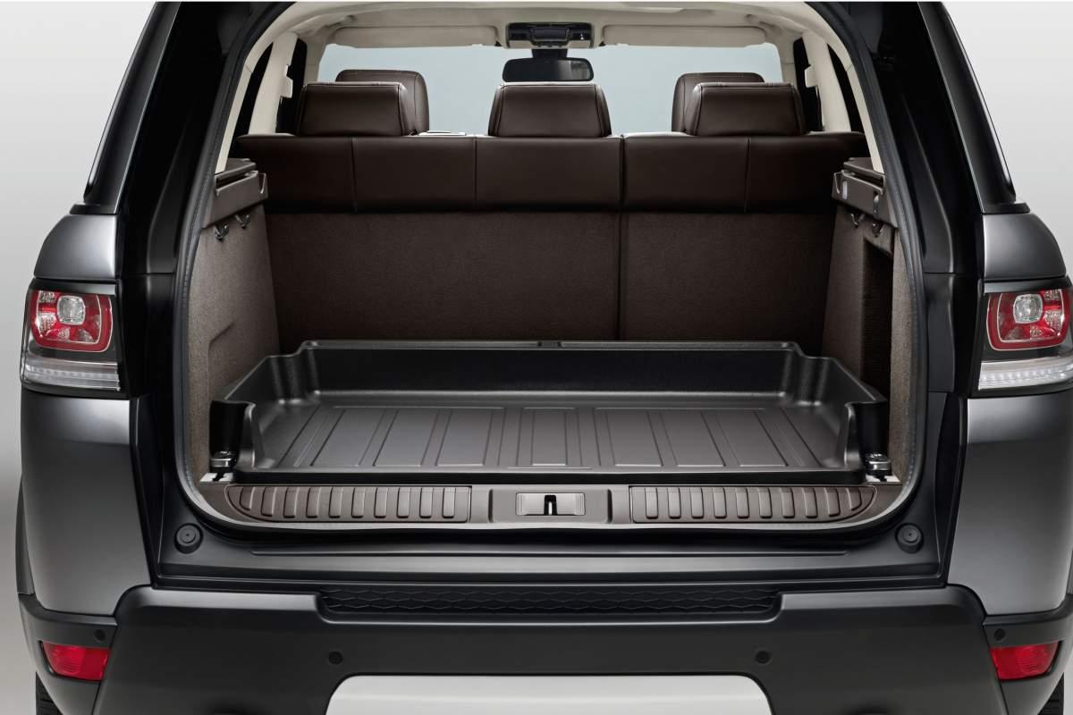 Laderaumwanne – Range Rover