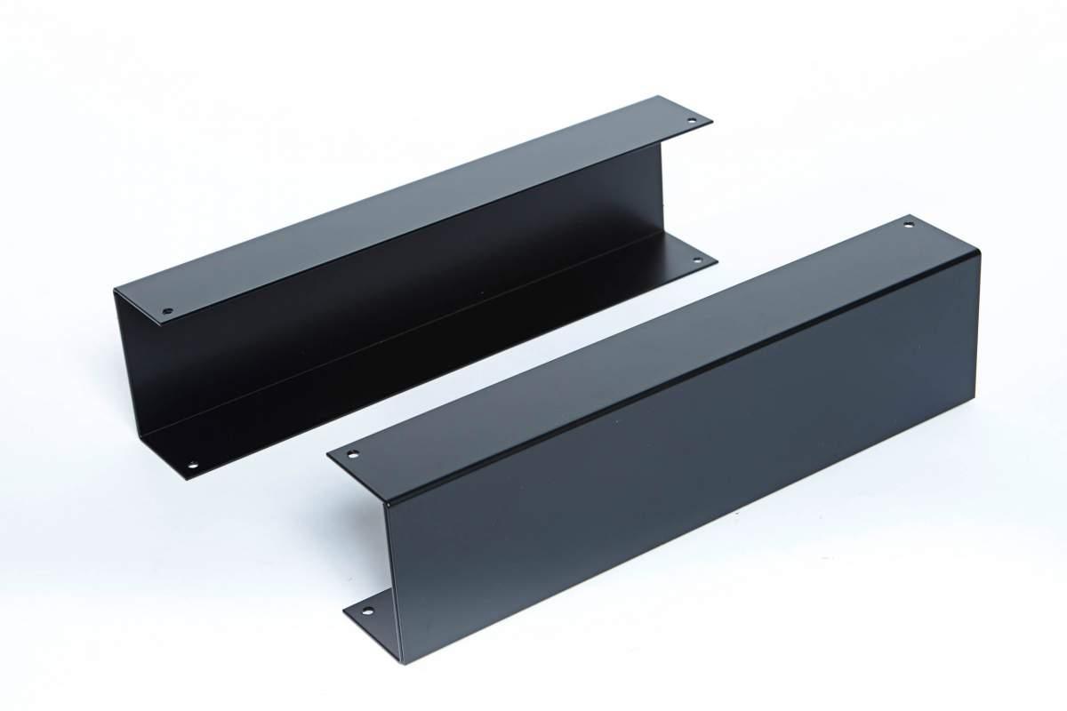 Erhöhung Ablagebox/Subwoofer-Gehäuse