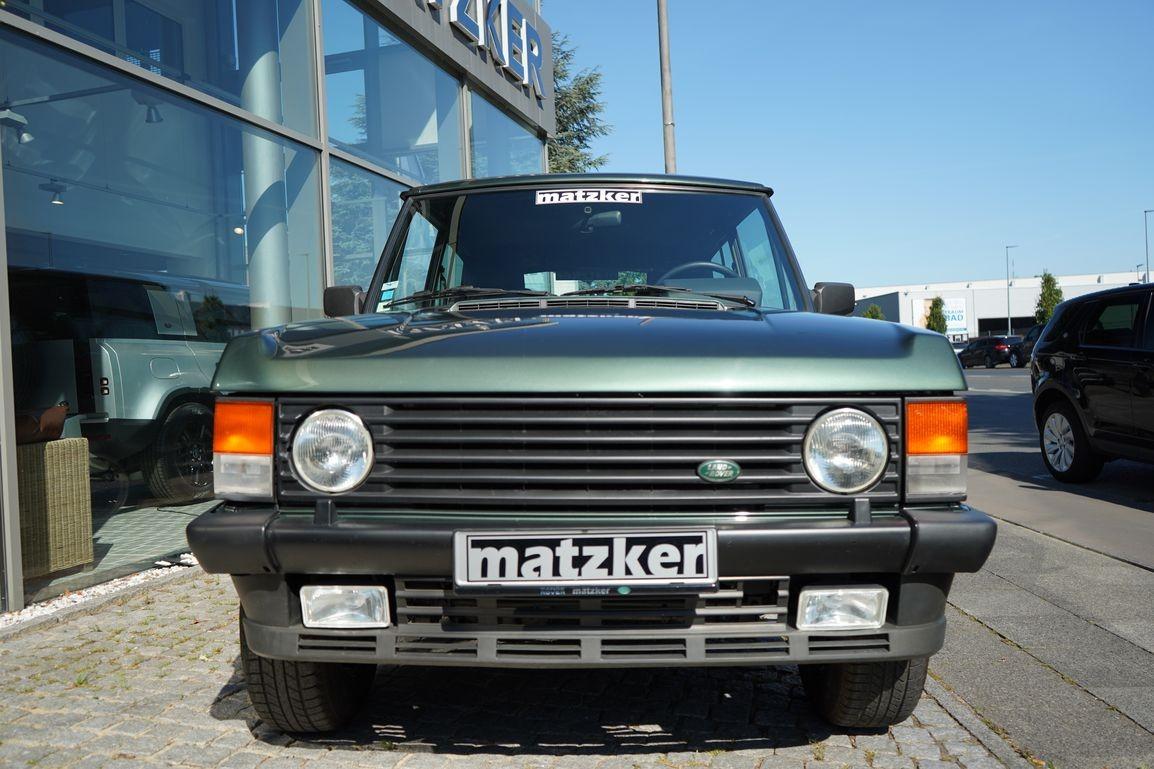Range Rover Classic 3.9 EFi V8 3-Türer