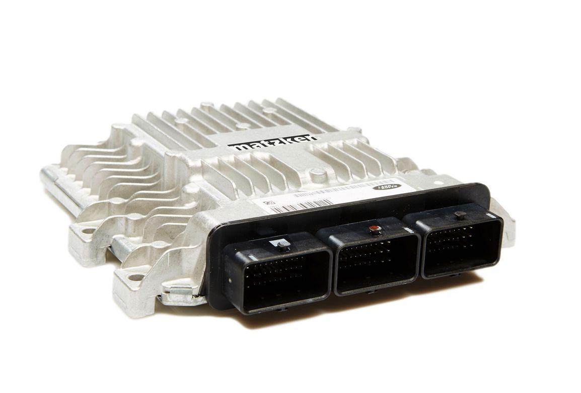 Leistungssteigerung TR4 - D200