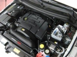 Doppelbatteriesystem, automatisch – Discovery 3 und 4 (bis Euro 5)