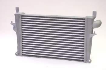 Hochleistungs-Ladeluftkühler – Defender TDI