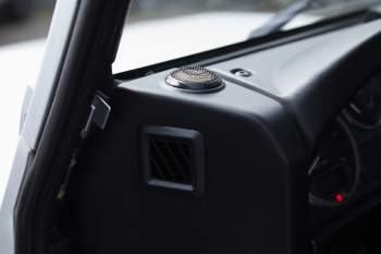 Zweiweg-Hi-Fi-Komponentensystem – Defender