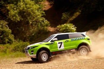 Competition Kit Gewindefahrwerk – Range Rover Evoque