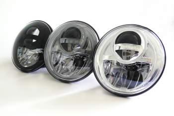 Original LED-Hauptscheinwerfer – Defender