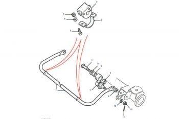 Rollbar Kit – Defender mit Stabilisatoren