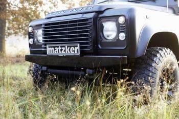 Matzker Defender 110 Automatik