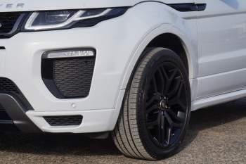 Exterieur Colour-Paket – Range Rover Evoque Cabriolet