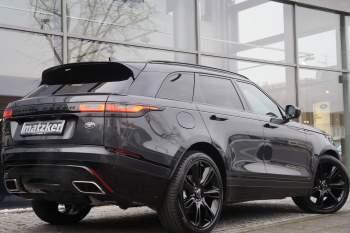 Performance Soundsystem – Range Rover Velar