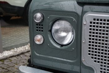 Classic-Package – Defender