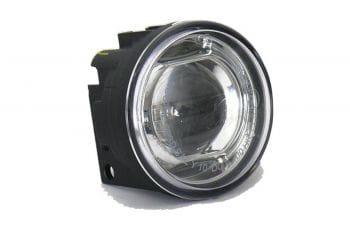 Integrierte LED-Fernscheinwerfer, 70 mm – Defender