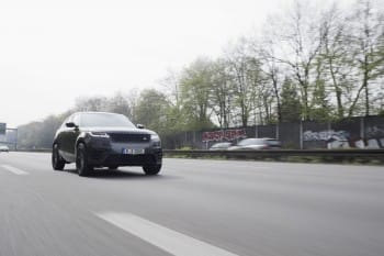 Leistungssteigerung TR6 – Range Rover Velar