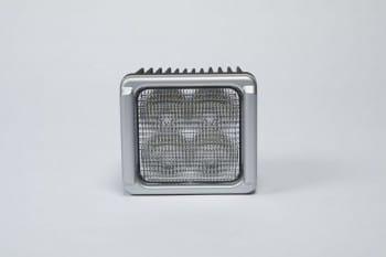 LED-Arebistscheinwerfer Frontstoßfänger – Defender