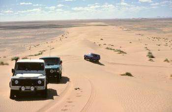 Abenteuer Afrika