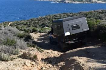 Impressionen einer Fernreise: Auf nach Korsika!