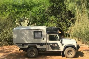 Impressionen einer Fernreise: Weite Reise Namibia!