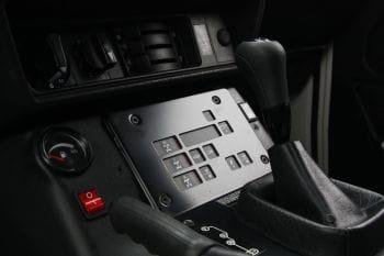 mdx Mercedes G-Klasse