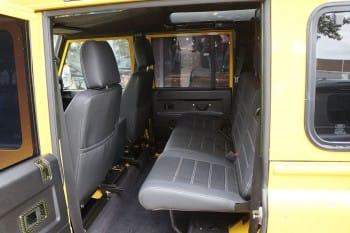 Land Rover Defender 110 Td5 2.5 SW G4 Limited-Edition