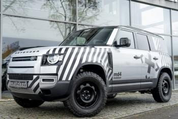 Land Rover Defender 110 D240 S UVP-79.600¤