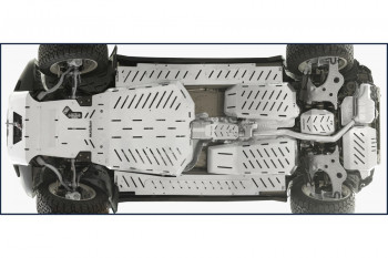 For sale: Matzker md4 Land Rover Defender 110 D240