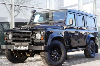 Land Rover Defender 110 TD4 2.2 Station Wagon E