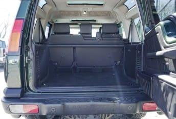 Land Rover Discovery 2 Td5 2.5 GANT Sondermodell, wie HSE